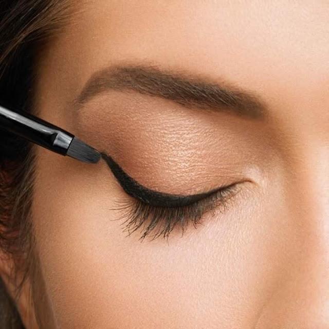 Kẻ mắt dạng gel E.L.F Cosmetics Cream Eyeliner