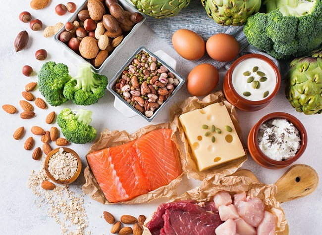 5 Protein-Rich Food Items You Must Eat to Burn Belly Fat