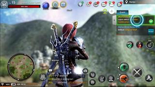 Fellow: Eternal Clash Apk v1.6.1 Data MMORPG Free for android