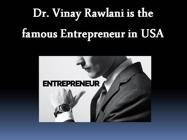 Dr. Vinay Rawlani