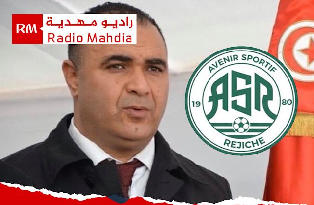 اتحاد تطاوين يحترز ضد مستقبل رجيش بسبب محمد علي العروي