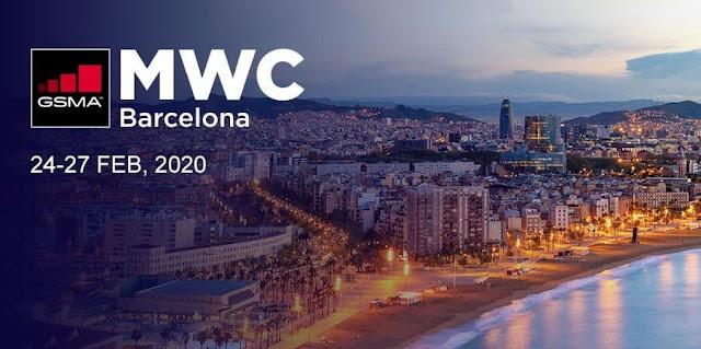 El Mobile World Congress 2020 Cancelado Por El Coronavirus