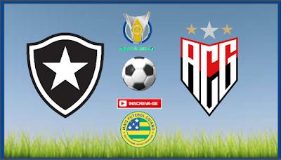 Atlético encara o lanterna Botafogo e quer voltar a vencer na Série A
