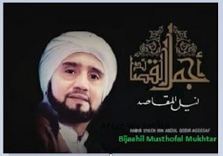 download lagu habib syech bijaahil musthofal mukhtar mp3