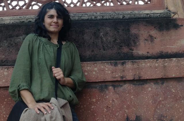 Ruchi Joshi, Murakh, The Idiot