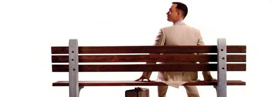 Libro vs Película. Forrest Gump, de  Winston Groom y  Robert Zemeckis - Cine de Escritor