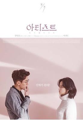 Sinopsis The Artist: Reborn [Korea] (2017)
