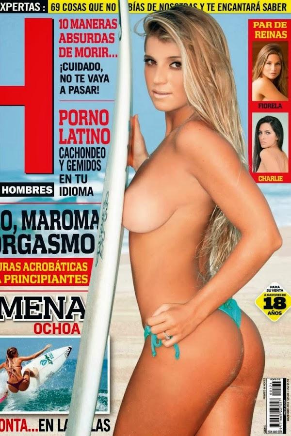 Jimena Ochoa (galeria 1)