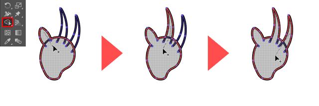 頭部の描き方3