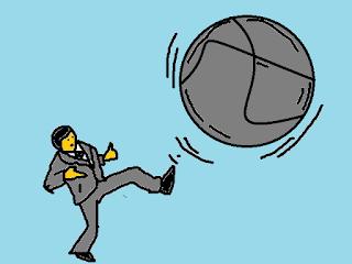 Strategi Jemput Bola vs Tunggu Bola: Efektif Mana?