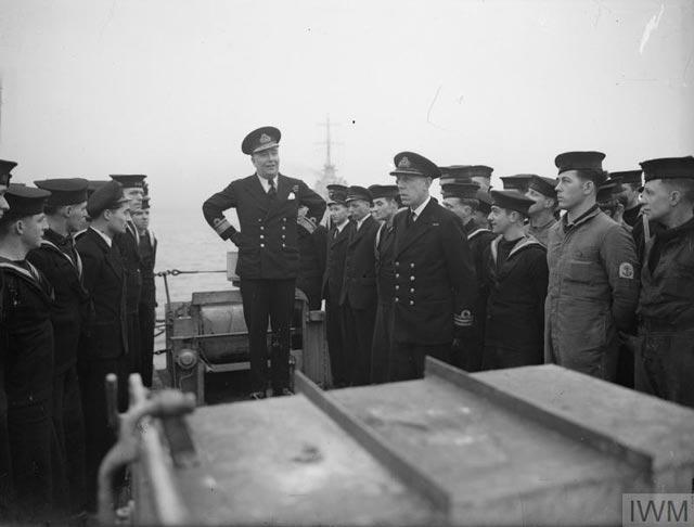 Rear Admiral Robert Lindsay Burnett,18 March 1942 worldwartwo.filminspector.com