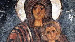 Πανικός στη Τουρκία: Το χαμόγελο της Παναγίας προκαλεί δέος...