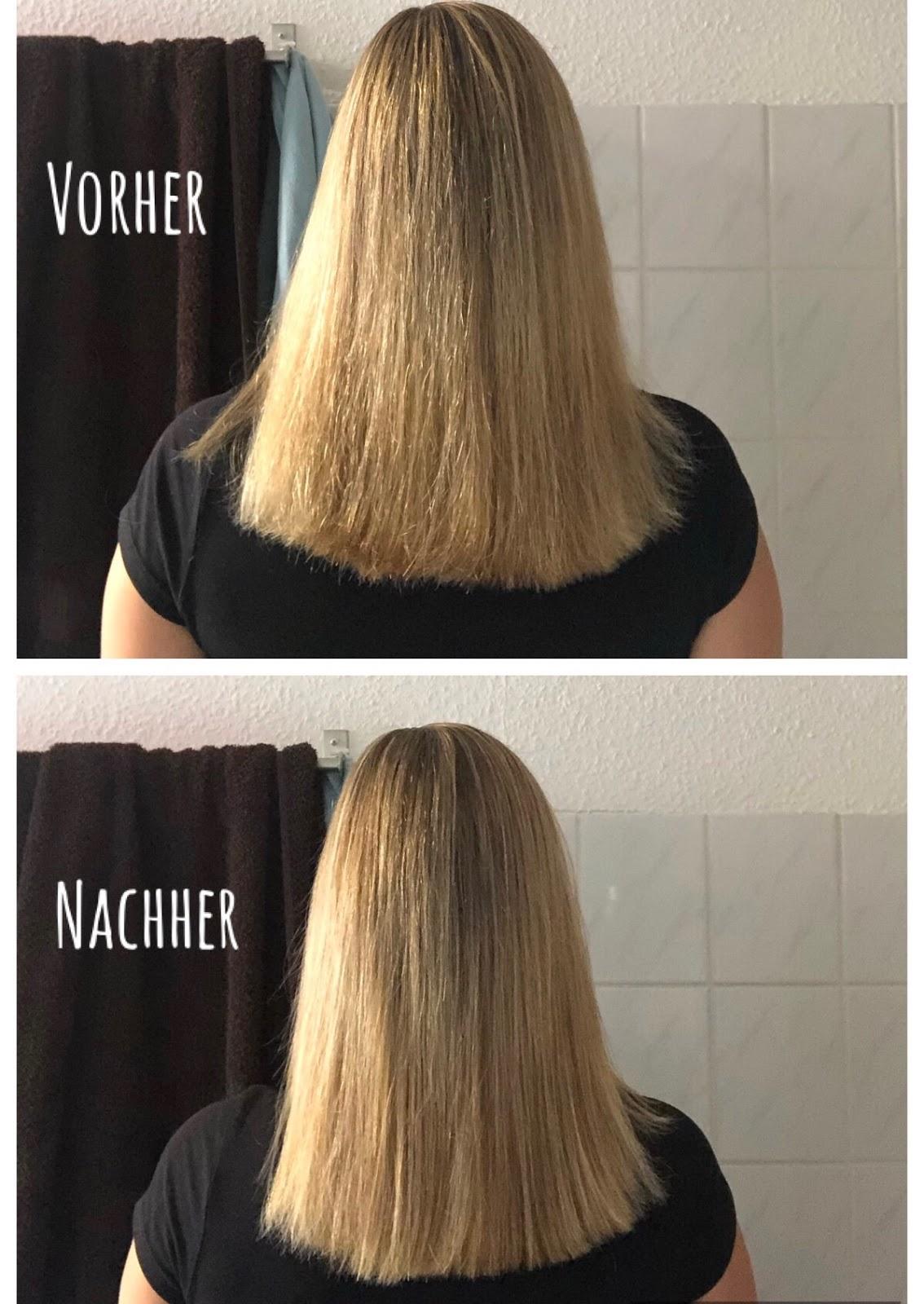 Für dunkle haare aufhellungsshampoo Dunkles Haar