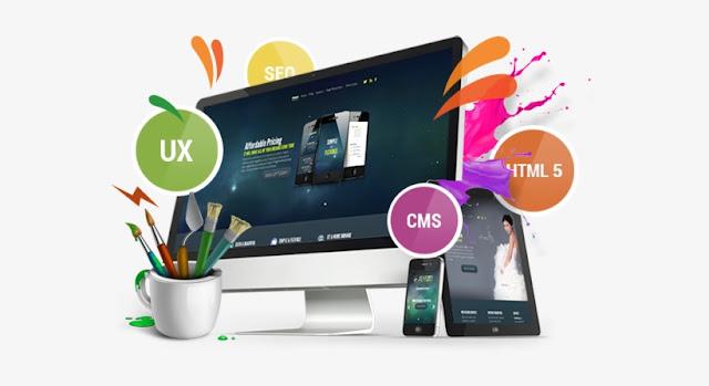 Năm 2019 xu hướng thiết kế website nào sẽ lên ngôi?
