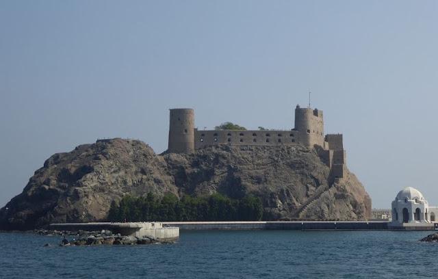 Fortezza di Al Jalali