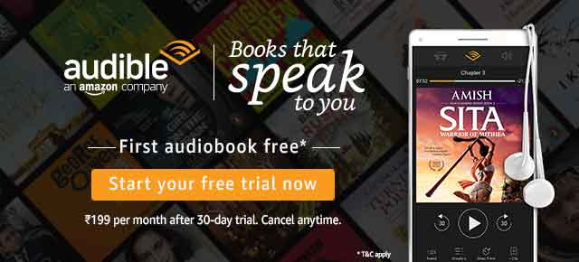 join audio book