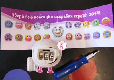 Какие батарейки в игрушках Tiny Furries