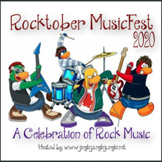 Rocktober MusicFest