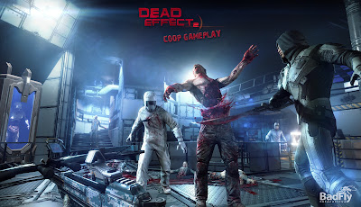 Dead Effect 2 Key Generator (Free CD Key)