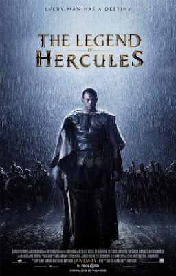 Sinopsis Film The Legend of Hercules