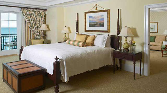 The Sanctuary is Kiawah Island's luxury oceanfront resort, on an unspoiled barrier island, delivering an unparalleled five star experience.