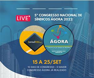 Inscrição: 5º Congresso Nacional de Síndicos de Referência - ÁGORA