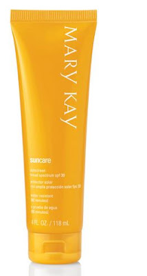 Celebrate Day 6 of National Sun Awareness Week with Mary Kay SPF 30 Sunscreen