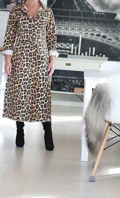 annelies design, webbutik, webbutiker, webshop, nätbutik, kläder, leo, leopard, leopardmönstrad, leopardmönstrat, leopardmönstrade, klänning, klänningar,