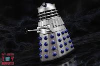 Custom Curse of Fatal Death Silver Dalek 20