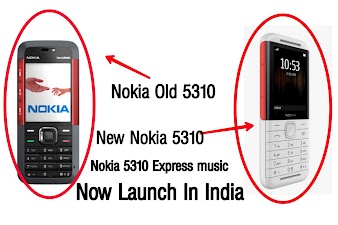 New Nokia 5310 Launch In India