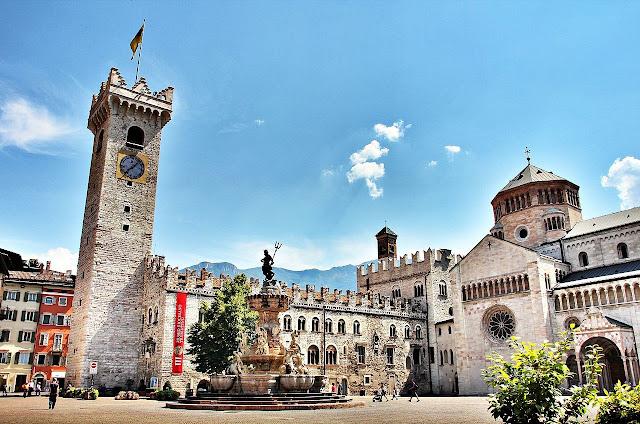 منحة مقدمة من جامعة ترينتو لدراسة الدكتوراه في إيطاليا (ممولة بالكامل ) الموعد النهائي للتقديم: 3 يونيو 2020