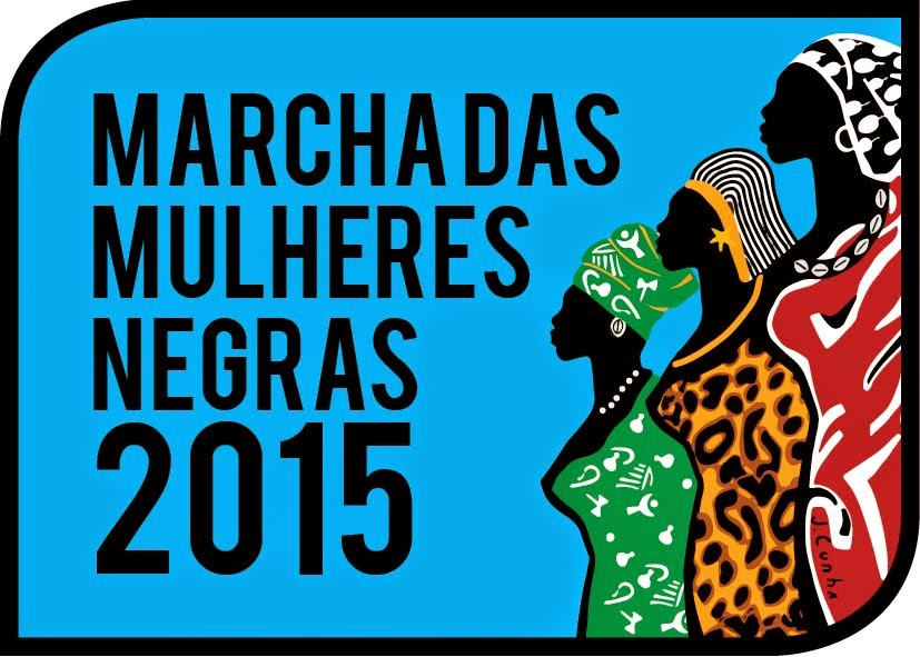 UNEGRO RUMO A MARCHA 2015