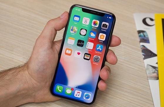 Daftar Spesifikasi dan Harga iPhone X Series