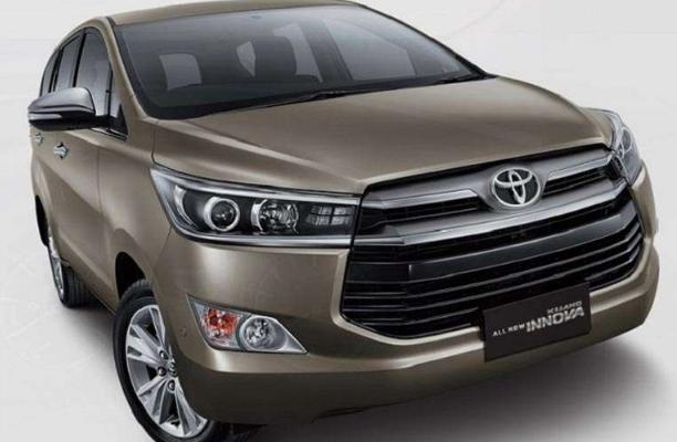 Toyota innova 2016 interior pictures philippines
