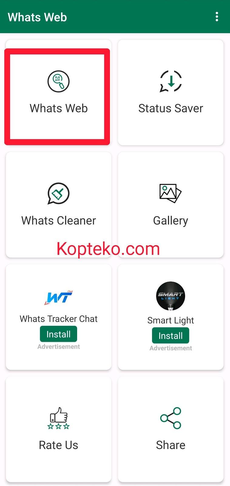 Cara Membuat Whatsapp 1 Nomor Untuk 2 Hp : membuat, whatsapp, nomor, untuk, Membuat, Whatsapp, Nomor, Untuk, Kopteko.com