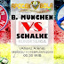 Agen Bola Terpercaya - Prediksi Bayern Munich vs Schalke 11 Februari 2018