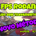 NOVO MÉTODO - 60 FPS RODANDO LISO  SEM TRAVAMENTO -Mobile Legends