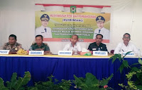Golkan Hasil Musrenbang, Camat Menaruh Harapan Pada Lima Anggota DPRD Dapil Asakota
