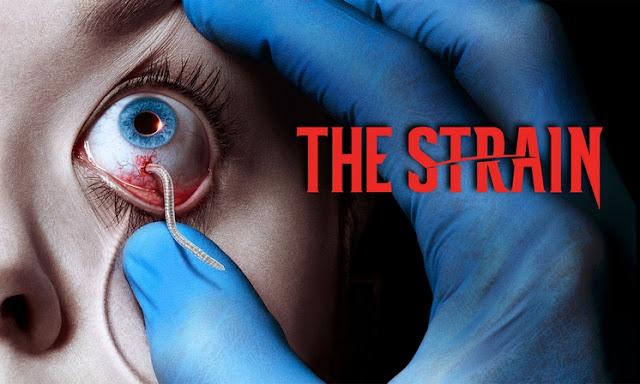 [Série] The Strain - 1ª Temporada