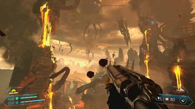 Doom Eternal Is Coming To Xbox Game Pass
