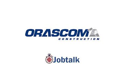 Orascom Development Careers | Receptionist