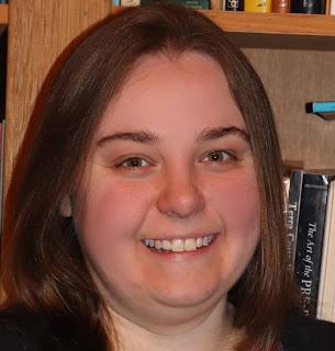 Judith Crow author image