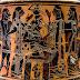 Μορφές και δρώμενα στην Ελληνική αγγειογραφία κατά την αρχαιότητα - 001