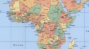 Karakteristik Benua Afrika | Ciri-Ciri, Letak, Kawasan, Bentang Alam, Iklim