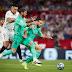Phân tích trận Sevilla - Real