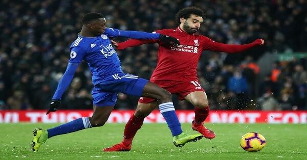 مشاهدة مباراة ليفربول وليستر سيتي بث مباشر 05-10-2019 في الدوري الانجليزي liverpool-vs-leicester-city