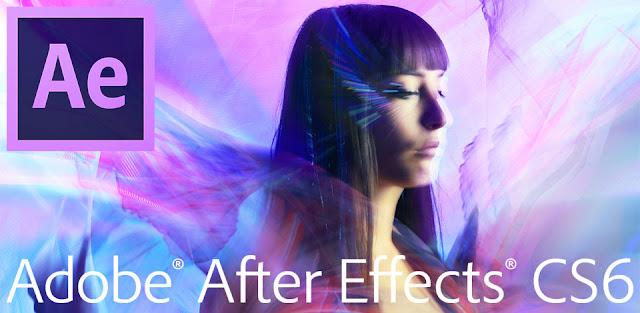 After Effect CS6 Key Full – Phần mềm làm phim, Video tốt nhất