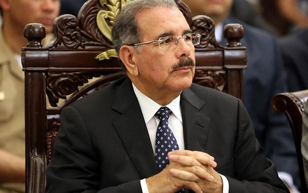 Marcha Verde exige la anulación de la presidencia de Danilo