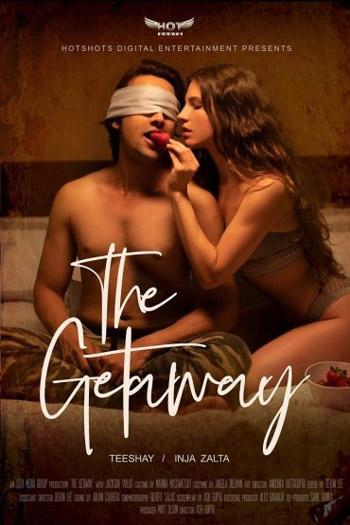 The Getaway 2019 Hindi HotShots Originals Hot Video HDRip 720p 100MB