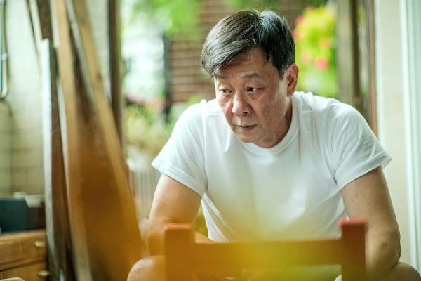 《一家之主》由亞洲電視獎最佳男主角寇世勳主演